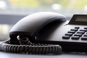 Peste jumatate din aproape 13 milioane de apeluri la 112 in 2018 nu au fost de competenta serviciului