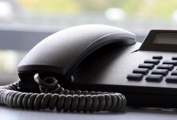 Maramures: Aproape 14.000 de apeluri false la 112 in decembrie