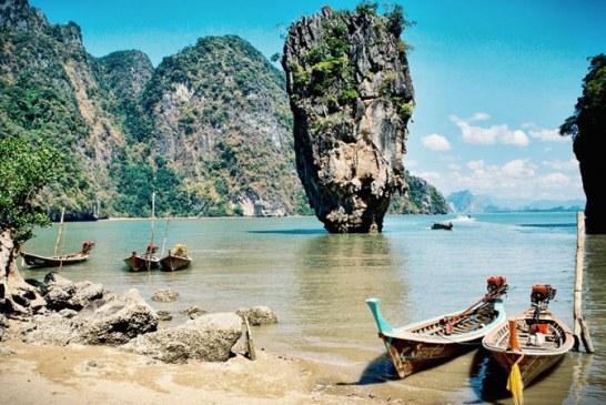 Destinatii de vacanta: Circuit in Thailanda – Taramul Fermecat