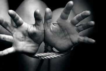 Saptamana luptei impotriva traficului de persoane 17-23 octombrie 2016