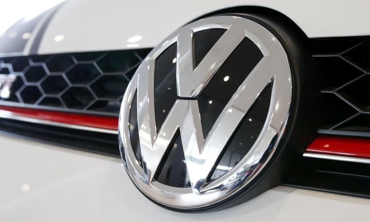 Volkswagen va produce in prima faza 10 milioane de vehicule electrice pe baza noii sale platforme modulare
