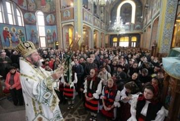 Sfintii Arhangheli Mihail si Gavriil, ocrotitorii Sighetului