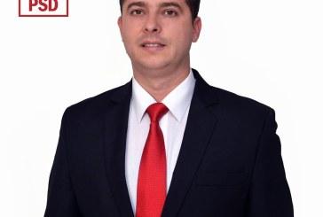 """Bogdan Tomoiaga (PSD): """"Vom guverna in interesul oamenilor prin cresterea veniturilor din salarii, reducerea impozitelor si eliminarea taxelor inutile"""""""