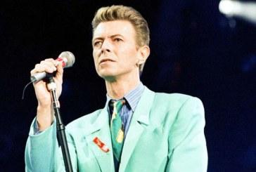 Colectia de arta a lui David Bowie s-a vandut pentru aproape 33 de milioane de lire sterline