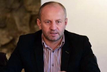 Unde isi petrece Sarbatorile vicepresedintele Consiliului Judetean, Doru Dancus