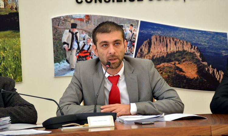 Gabriel Zetea: CJ Maramures depune cerere de accesare a fondurilor externe nerambursabile prin POR pentru reabilitarea Drumului Nordului