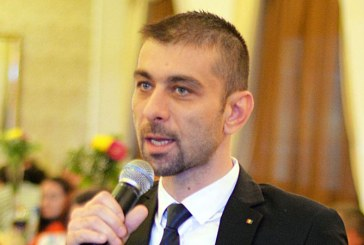 Gabriel Zetea: Iohannis cere Senatului sa reexamineze legea incompatibilitatii initiata de PNL si sustinuta de UDMR