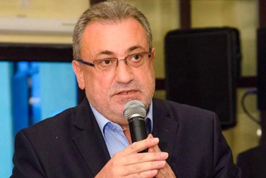 """Gheorghe Simon (PSD): """"Guvernul Ciolos a dus cresterea economica doar in buzunarele marilor companii straine"""""""