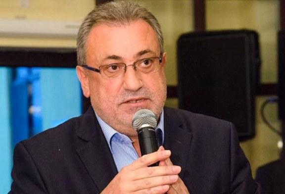 Maramuresul ar putea avea un ministru: Deputatul Gheorghe Simon, posibil ministrul Agriculturii