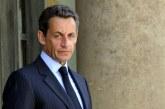Fostul președinte Nicolas Sarkozy, condamnat la trei ani de închisoare, pentru corupție