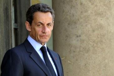Nicolas Sarkozy: Am crezut ca ma pot intoarce in politica. M-am inselat