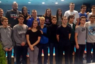 Inotatorii baimareni intorsi cu premii de la Campionatul National