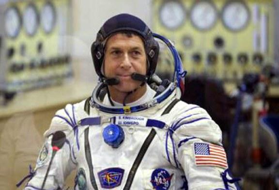 Alegeri in SUA: Un astronaut a votat din spatiu