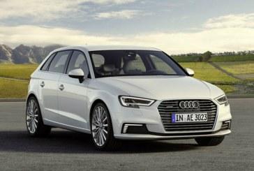 Audi va lansa 5 modele e-tron in China, inclusiv o masina electrica cu autonomie de 500 de kilometri