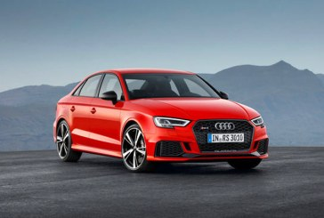Audi raspunde avalansei de modele Mercedes AMG: germanii anunta opt modele RS in doar 18 luni