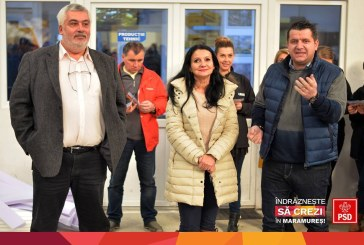 Calin Matei (PSD): Ramanerea tehnocratilor la putere inseamna zero cresteri de salarii si pensii, zero fonduri europene atrase, nicio scadere la preturile medicamentelor