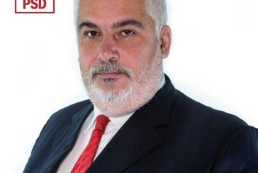 Calin Matei (PSD): Klaus Iohannis se indeparteaza tot mai mult de romani prin refuzul de a organiza un referendum in problema familiei traditionale