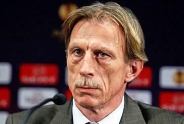 Fotbal: Christoph Daum – Avem sansa sa ne dovedim calitatile in fata unei echipe de nivel inalt, Polonia