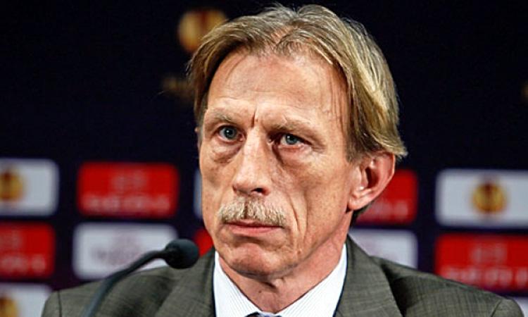 Fotbal: Daum - Cu Armenia trebuie sa controlam jocul, sa dominam si sa marcam