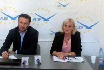 """Ciprian Rogojan: """"Nu va indemn sa votati un partid anume, ci doar sa aveti incredere in clasa politica tanara"""""""