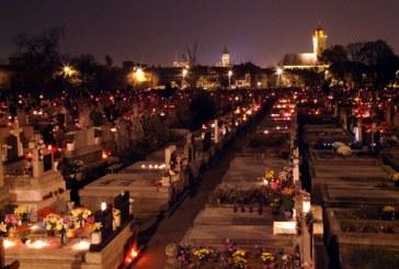 Baia Mare: Cat costa un loc de inhumare in 2019 in cimitirele municipalitatii