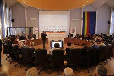 UPDATE: Consiliul Local Baia Mare a aprobat bugetul pe anul 2017