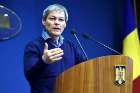 Ciolos: Stimati lideri PSD, o demisie de onoare nu are nimic de-a face cu drepturile constitutionale