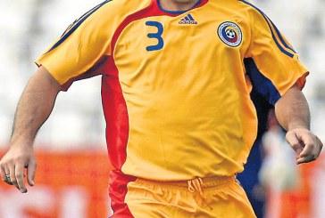 Doliu in sportul romanesc: A murit fostul fundas al echipei nationale Daniel Prodan