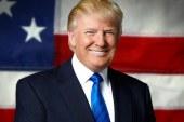 SUA: Donald Trump spune ca face mai multe exercitii fizice decat crede lumea