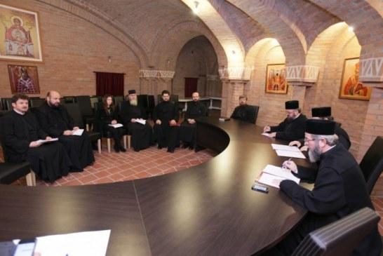 Monografia-album a Catedralei Episcopale va apare pana de Craciun. Lucrarile de pictare incep in 2017