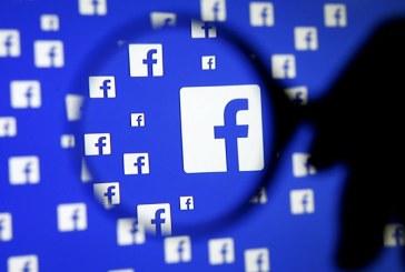 Uniunea Europeana cere explicatii Facebook