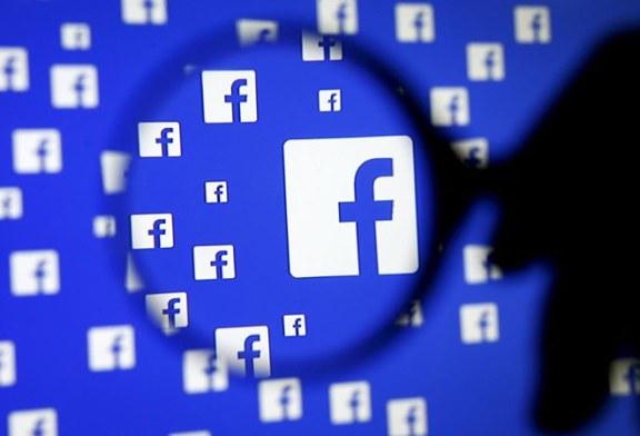Facebook va contabiliza veniturile din publicitate in tarile unde le realizeaza