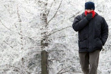 Cum va fi vremea in Maramures in perioada 5 – 18 decembrie