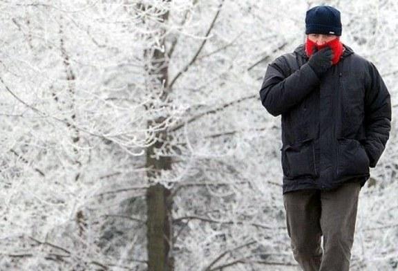 Meteo: Cel mai rece a fost la Targu Lapus. In Maramures, temperaturile maxime vor atinge 5 grade C
