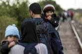 Numărul trecerilor ilegale ale frontierelor UE în primul trimestru, în scădere faţă de anul trecut