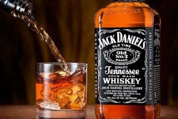 150 de ani de Jack Daniel's si 3 ani de La Moustache (VIDEO)