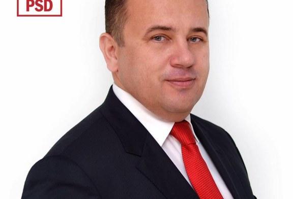 """Liviu Marian Pop (PSD): """"Cifrele din raportul Comisiei Europene privind abandonul scolar sunt ingrijoratoare"""""""