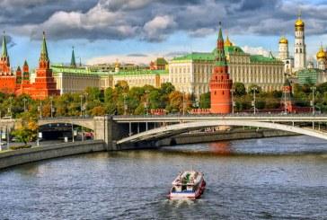 Moscova: Marea Britanie trebuie sa-si reduca personalul diplomatic in Rusia cu peste 50 de persoane