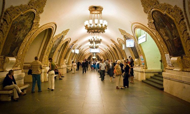 moscova-metrou