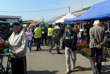 UPDATE: Piata Izvoarele, din nou in atentia Consiliului Local Baia Mare