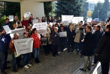 Gabriel Zetea: Hotararea de Consiliu local de amplasare a locuintelor modulare pe strada Ariesului trebuie revocata (FOTO)