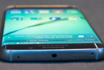 Samsung ar putea echipa Galaxy S8 cu un ecran capabil sa interpreteze presiunea la apasare