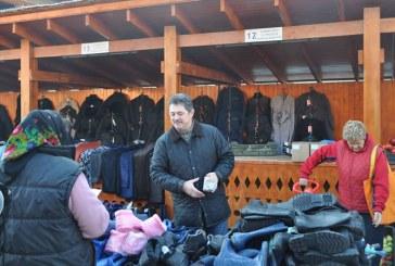 Marius Sorin Bota: PSD va pune in aplicare din prima luna masurile care vor aduce cresterea economica in buzunarele maramuresenilor