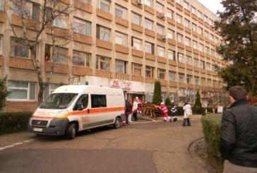 Indolenta la Spitalul Judetean din Satu Mare. Tanar satmarean in moarte cerebrala