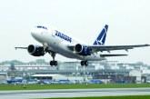 Tarom introduce zboruri din București spre Roma, Milano și retur