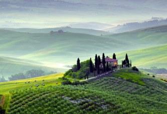 Destinatii de vacanta: Toscana, o regiune unde ai ce vedea