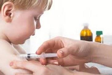 Sfidand Moartea: Parintii nu se inghesuie sa isi vaccineze copiii contra rujeolei