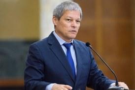 Dacian Ciolos pregatit sa construiasca o guvernare responsabila in urmatorii patru ani
