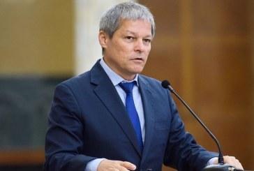 Ciolos: Judecatorii de la Inalta Curte de Casatie si Justitie au votat in favoarea Aliantei 2020