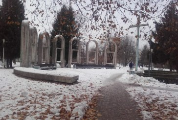 Aleea Scriitorilor, un vis frumos. Parcul Dacia din Baia Mare arata dezolant